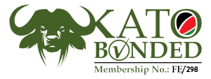 KATO Bonded