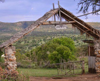 Elangata Olerai Masai Mara National Reserve