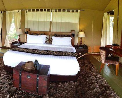 Ole Serai Luxury Tented Camp Serengeti National Park