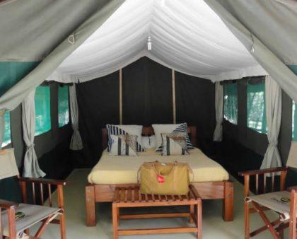 Olmoran Tented Camp