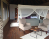 Kubu Kubu Tented Camp/lodge