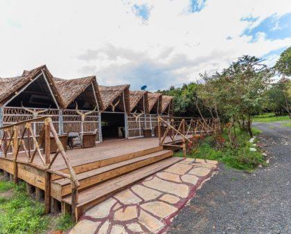 Mara Chui Resort