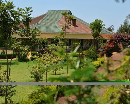 Country Lodge Karatu