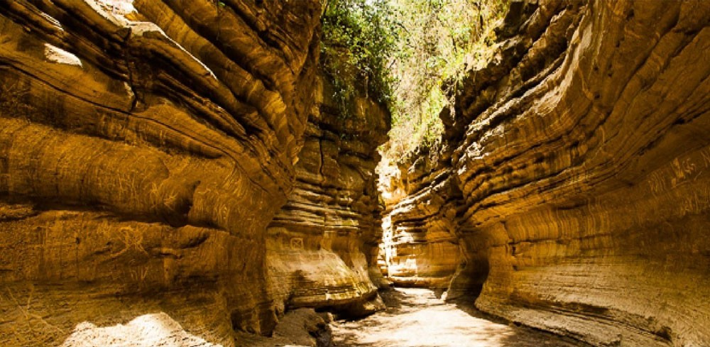 Penfam Tours and Safaris | Hell's Gate National Park