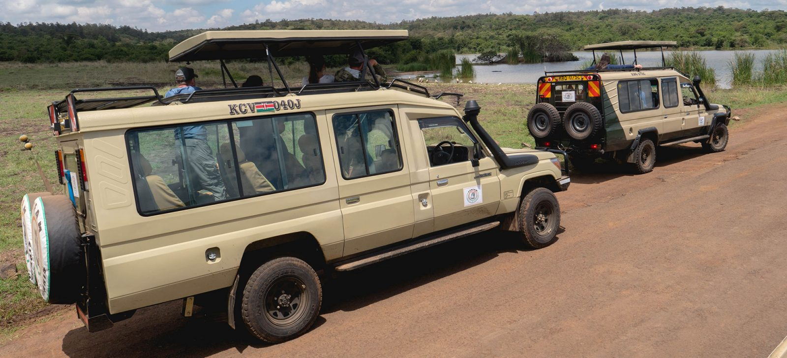 Penfam Tours and Safaris